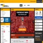 Ставь на «Манчестер Юнайтед» и получай приз от БК «Париматч»